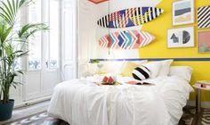 Los hostel están más de moda que nunca. Y si tienes que visitar Valencia, hoy te…