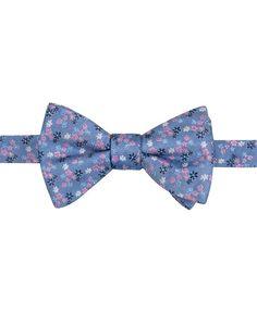 Countess Mara Men's Phillipo Floral Pre-Tied Bow Tie