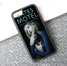 Bates Motel cell phone case cover for iphone 4 4s 5 5s 5c SE 6 6s & 6 plus 6s plus 7 7 plus *S14A