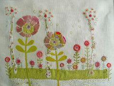 Liz Cooksey via: Textile Design and Designer`s Platform