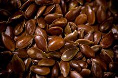 #BeneficiosDelOmega3 - Protege el cerebro y el corazón - Cómo comer semillas de lino   eHow en Español (Click en la imagen)