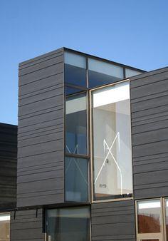Fibre Cement Panels Equitone 0 A Fiber Cement Panels