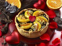 パブロ月の季節限定はほろ苦いチョコレートとオレンジが香るショコラオランジェ