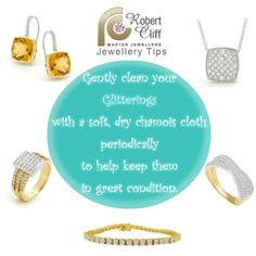Great #jewellerytips to maintain the sparkle on your #jewellery #jewelrycare #jewelrytips #jewellerycare #jewelrycares #fashiontip #beautytip #jewellerytip #jewelrytip