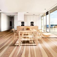 There are many types of designs with great features for solid wood floors that are available . For best quality wooden flooring in uk you can visit source wood floors. Kahrs Flooring, Ash Flooring, Solid Wood Flooring, Wood Laminate Flooring, Engineered Hardwood Flooring, Kitchen Flooring, Hardwood Floors, Timber Flooring, Wooden Kitchen Floor