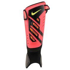Nike Protegga Shinguard (Hyper Punch/Black)