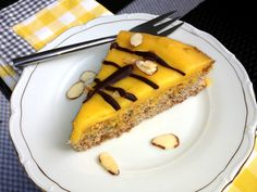 Lavkarbo suksesskake Lchf, Keto, Healthy Food, Healthy Recipes, Cheesesteak, Paleo, Food And Drink, Low Carb, Sweets
