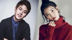 Park Jung Min Confirmed As Lead Actor In IU's Upcoming Music Video | Soompi