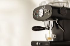Massimo Gardone and his vision: X1 Iperespresso coffee machine from illy