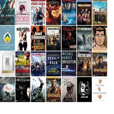 """Wednesday, June 22, 2016: The Monson Free Library & Reading Room has six new bestsellers, 20 new videos, three new audiobooks, and 15 other new books.   The new titles this week include """"13 Hours: The Secret Soldiers of Benghazi,"""" """"Hello, My Name Is Doris,"""" and """"Eddie The Eagle."""""""