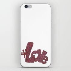 iPhone & iPod Skin by Juliana Kroscen Iphone Skins, Ipod, Phone Cases, Ipods, Phone Case