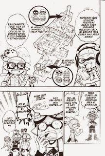 16 Best Splatoon manga images in 2015 | Videogames