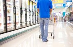 WEIGHT LOSS/CONTROL...  TIP#3. ALWAYS SHOP WITH A FULL BELLY..  It's a recipe for disaster to go into the grocery store when you are hungry. Shop from a prepared list so impulse buying is kept to a minimum. Eating right starts with stocking healthy food in your pantry and refrigerator.
