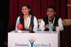 Himalaya's AyurWhiz, a Pan - India competition to find the brightest minds in Ayurveda culminates at Bangalore Beauty, Health, Himalaya AyurWhiz, Himalaya Drug Company http://www.pocketnewsalert.com/2016/05/Himalaya-AyurWhiz-a-Pan-India-competition-to-find-the-brightest-minds-in-Ayurveda-culminates-at-Bangalore.html
