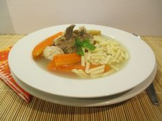 Orjaleves Thai Red Curry, Soup Recipes, Ethnic Recipes, Food, Essen, Meals, Yemek, Eten, Soap Recipes