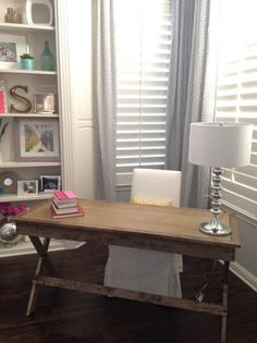 Writing Desk Idea For Library World Market