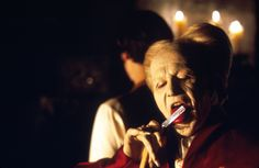 Gary Oldman. Dracula (1992)