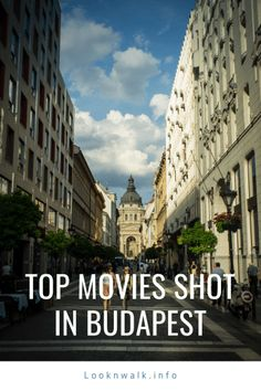 Top Movies, Great Movies, Budapest Travel Guide, Visit Budapest, Hungary Travel, Central And Eastern Europe, Travel Guides, Travel Tips, Famous Landmarks