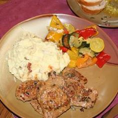 Italian Pork Tenderloin Allrecipes.com