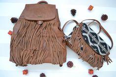 Regalos chica Mustang flecos. #flecos #mustang #idea #regalo+https://www.zapatosmayka.es/es/catalogo/marca:mustang/estilo:bandolera/