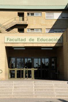 Facultad de Educación. Universidad de Murcia