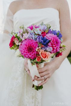 Colorful Nantucket Wedding at the Sankaty Head Golf Club: http://www.stylemepretty.com/massachusetts-weddings/nantucket/2014/08/27/colorful-nantucket-wedding-at-the-sankaty-head-golf-club/ | Photography: Zofia & Co. - http://www.zofiaphoto.com