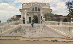 Acabo de compartir la foto de Sheyla Rivera Sanandres que representa a: Casona Hacienda La Viña de Jayanca.