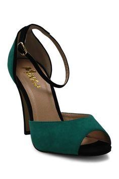 Mixx Shuz Sheila High Heel Sandal