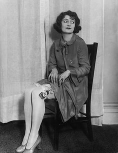 1920: Prohibition begins, sparking the speakeasy movement and evolution of the defiant flapper trend.