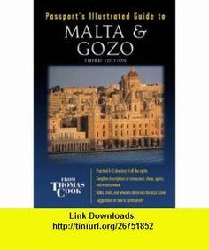 Passports Illustrated Guide to Malta  Gozo (9780658005077) Susie Boulton , ISBN-10: 0658005073  , ISBN-13: 978-0658005077 ,  , tutorials , pdf , ebook , torrent , downloads , rapidshare , filesonic , hotfile , megaupload , fileserve