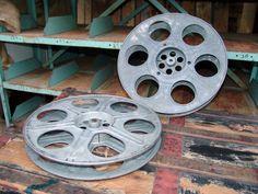 Vintage Movie Film Reel15no filmmovie theater
