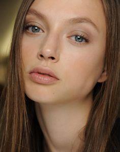 natural pretty makeup