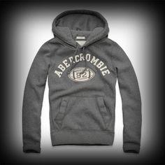 Abercrombie&Fitch メンズ パーカー アバクロ JACKRABBIT TRAIL HOODIE パーカー-アバクロ 通販 ショップ-【I.T.SHOP】