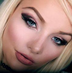 #makeup #beauty #eyes #pretty #love #eyes #eyemakeup #makeuplooks