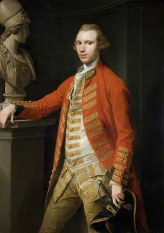 James Stewart of Killymoon, County Tyrone (1741–1821)