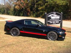 We are the world's largest Mustang only salvage yard! Prestige Mustang 866-45-STANG