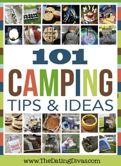one hundred and one Tenting Ideas & Concepts — Homestead and Survival. ** Learn more by checking out the image link