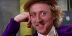Muere Gene Wilder, actor de Willy Wonka