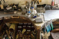 A Secret Shopping Tour of Florence   Jewelry Shop   FATHOM
