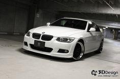 BMW M3 E92 LCI Photo Gallery