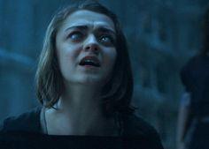 Game of Thrones' Maisie Williams Reveals Her Season 6 Concern