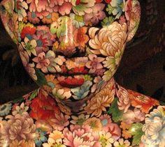 Ah Xian   Chrysanthemums
