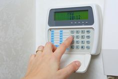 Alarm Systems Baltimore MD