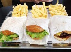 231 East Street, le burger comme à New York 2, rue de la Pépinière 75008 Paris Tel : 09 67 47 01 08