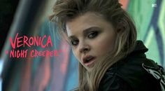 Chloë Moretz: The umlaut adds five years