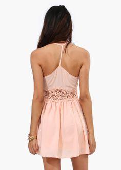 Palm Springs Dress