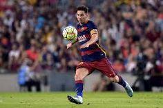 Situs Judi Bola - Messi Sukses Sarangkan Gol Ke 425