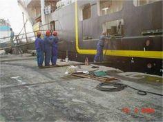 Segurança do Trabalho - safety on the job