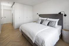Studio Flat White vytvořilo útulnou rekonstrukci bytu v severském stylu   Insidecor - Design jako životní styl