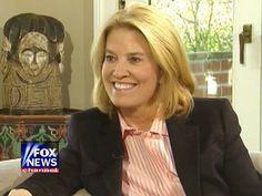 Former Fox News anchor Greta Van Susteren joins MSNBC